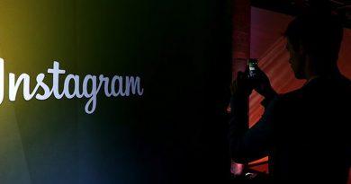 Наибольшее количество снимков выложенных в социальную сеть Instagram