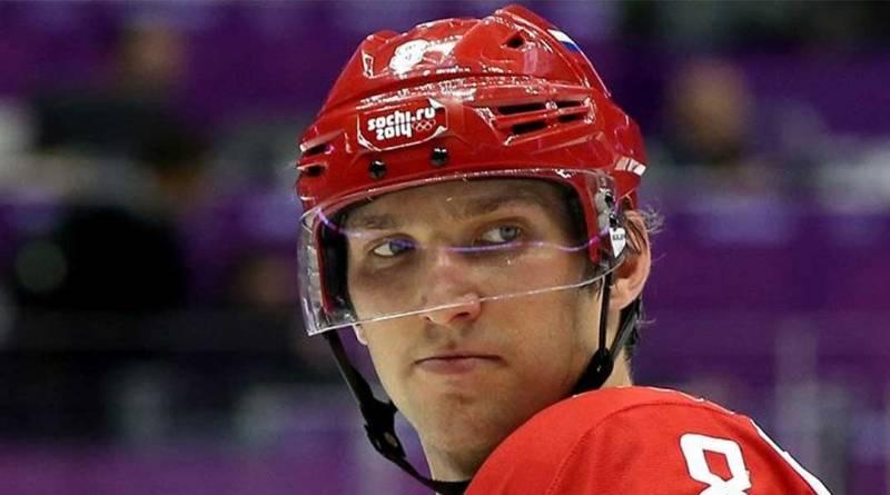 Самый высокооплачиваемый Российский игрок в НХЛ