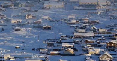Климатические рекорды России