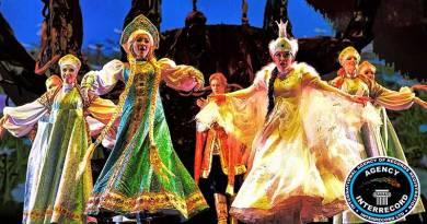 Первая детская музыкальная постановка с оригинальным русским либретто